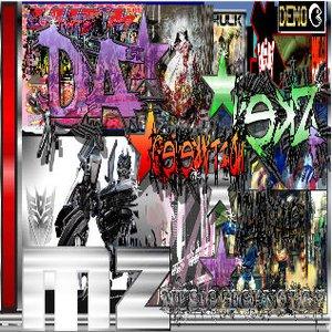 Image for 'Da Nekz'