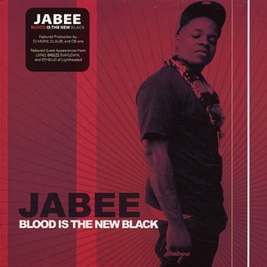 Imagen de 'Blood Is The New Black'