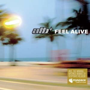 Image for 'Feel Alive (A&T Original Club Mix)'