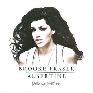 Image for 'Albertine (Deluxe Edition)'