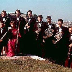 Image for 'Budapest Wind Ensemble'
