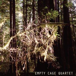 Image for 'Empty Cage Quartet'