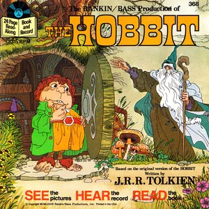 Image for 'The Hobbit Read Along'