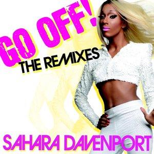 Imagen de 'Go Off (The Remixes)'