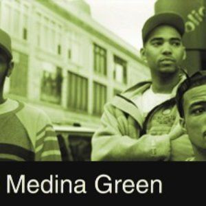 Image for 'Medina Green'