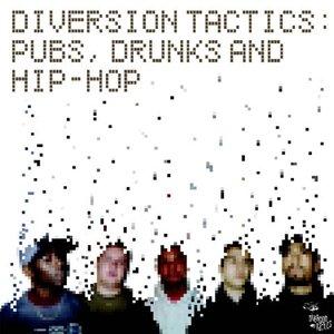 Image for 'Pubs, Drunks & Hip Hop'