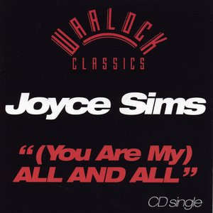 Image for 'All In All Joyce Sims Greatest Hits'
