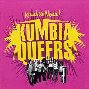 Bild für 'Kumbia Nena! EP'