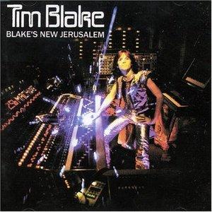 Image for 'Blake's New Jerusalem'