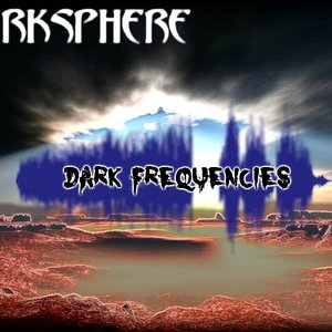 Image for 'Dark Frequencies'