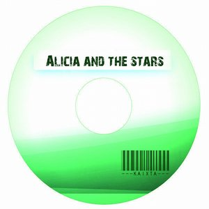 Image for 'Alicia and the Stars'