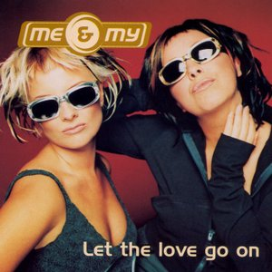 Image for 'Let the Love Go on'