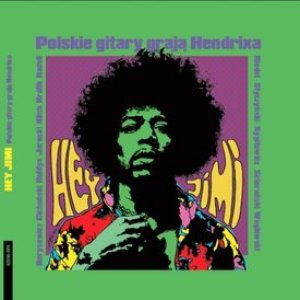 Image for 'Hey Jimi'
