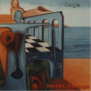 Imagem de 'Secret Passage'