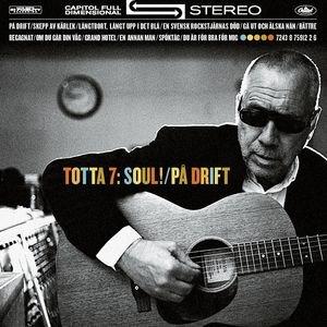 Imagem de 'Totta 7: Soul!/På Drift'