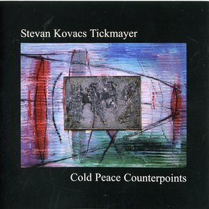 Image for 'Cold Peace Counterpoints'