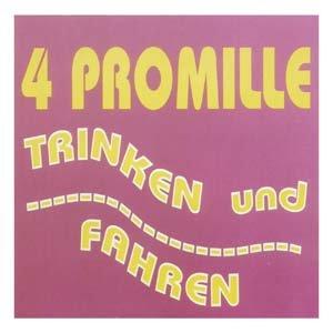 Image for 'Trinken und Fahren'