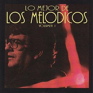 Image for 'Lo Mejor de los Melodicos Vol. 1'