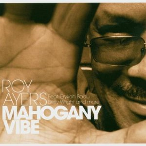 Image for 'Mahogany Vibe'