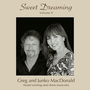 Image pour 'Sweet Dreaming Vol. II'
