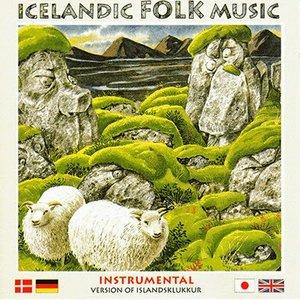 """Icelandic Folk Music""的封面"