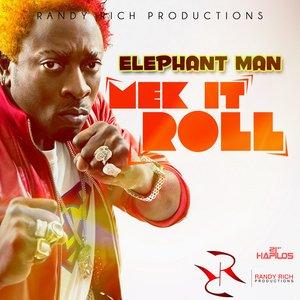 Image for 'Mek it Roll Riddim Instrumental'