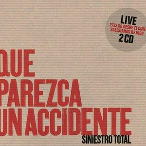 Immagine per 'Que Parezca Un Accidente'