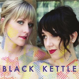 Image for 'Black Kettle'