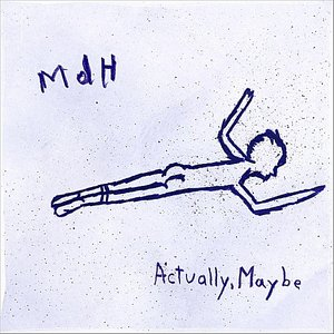 Image for 'Actually, Maybe'