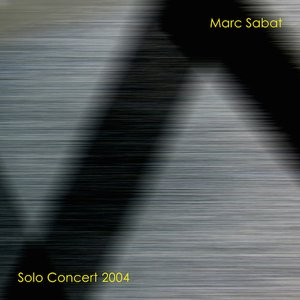 Image for 'Solo Concert 2004'