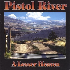 Image for 'A Lesser Heaven'