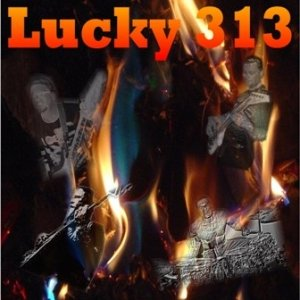 Image for 'Lucky 313'