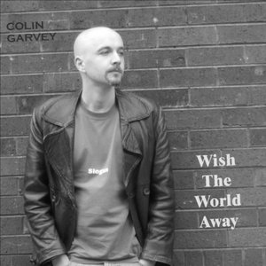 Image for 'wish the world away'