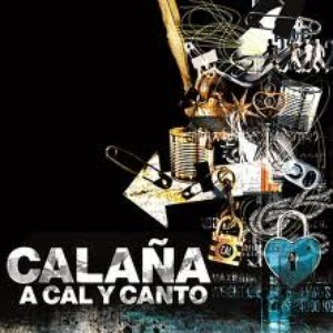 Image for 'A cal y canto'