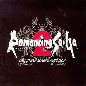 Image pour 'Romancing SaGa 2 Original Sound Version'