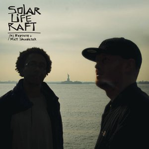 Image for 'Solar Life Raft'