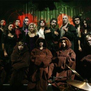 Image pour 'Van Helsing's Curse'