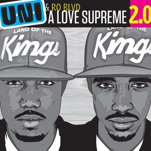 Image for 'A Love Supreme 2.0/Unreleased'