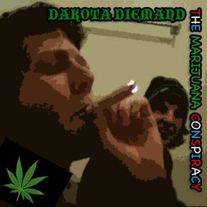 Imagen de 'The Marijuana Conspiracy'