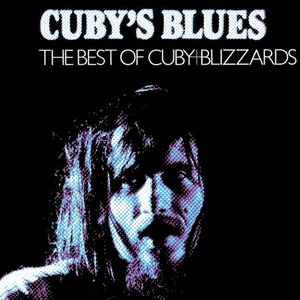 Image for 'Cuby's Blues - The Best Of Cuby & Blizzards'