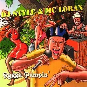 Image for 'Ragga Pumpin (Radio Edit)'