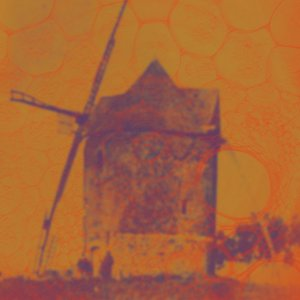 Image pour 'The Windmill of the Autumn sky'