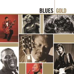 Image for 'Blues - Gold'