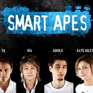 Image for 'Smart Apes'