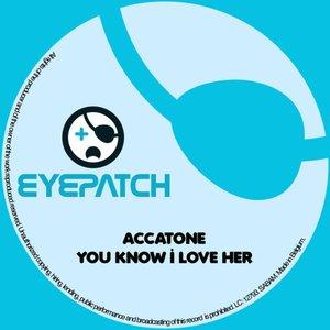 Imagem de 'You Know I Love Her'
