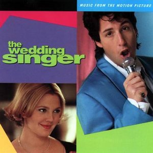 Image for 'The Wedding Singer'