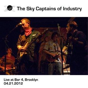 Imagen de 'Live at Bar 4 (4/21/12)'