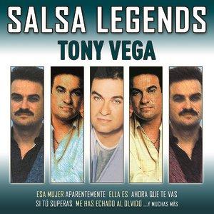 Image for 'Salsa Legends'
