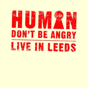 Image for 'Live In Leeds'