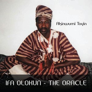 Image for 'Ifa Olokun - The Oracle'